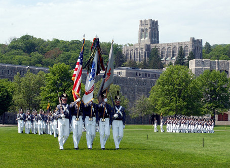 The West Point Way of Teaching Duty