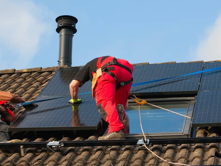 Solar Plus Storage: What It Is And How To Sell It
