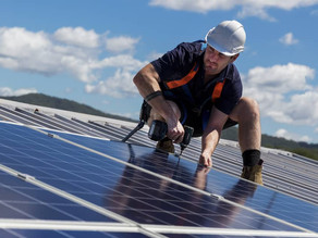 How To Become A Solar Installer: 6 Tips Plus Mistakes To Avoid
