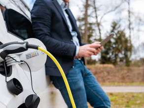 EV (Electric Vehicle) Infrastructure: What It Is And How Installers Can Get Involved