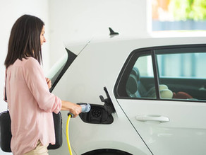 Getting Started Installing Home EV Charging Stations