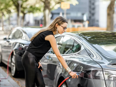 Your Guide To Commercial Electric Vehicle Charging Stations: Installation, Costs And More