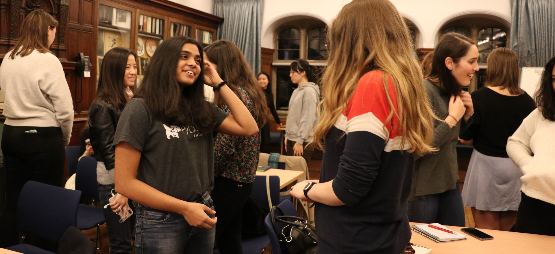 Oxford Workshop