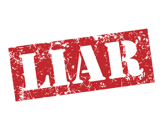 How to Cope with a Pathological Liar – Part One