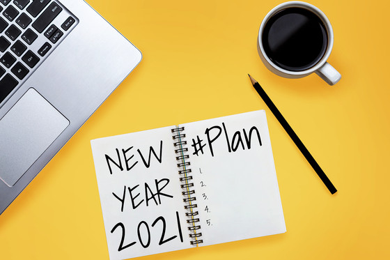 New Year's Resolutions: 3 Tips to Make Them Stick
