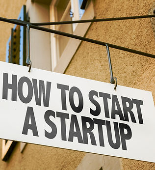 How to start at startup sign