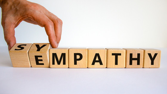 Empathy vs. Sympathy: Which One is Healthier?