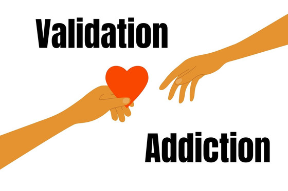 Validation Addiction: Giving Others Power Over Your Decisions