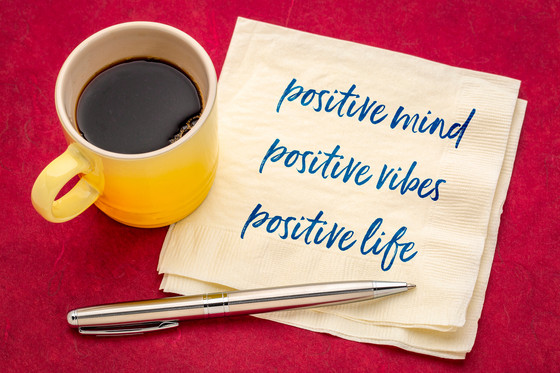 The Power of Positivity: Fact or Myth?