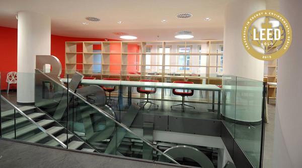 Collegio Einaudi biblioteca