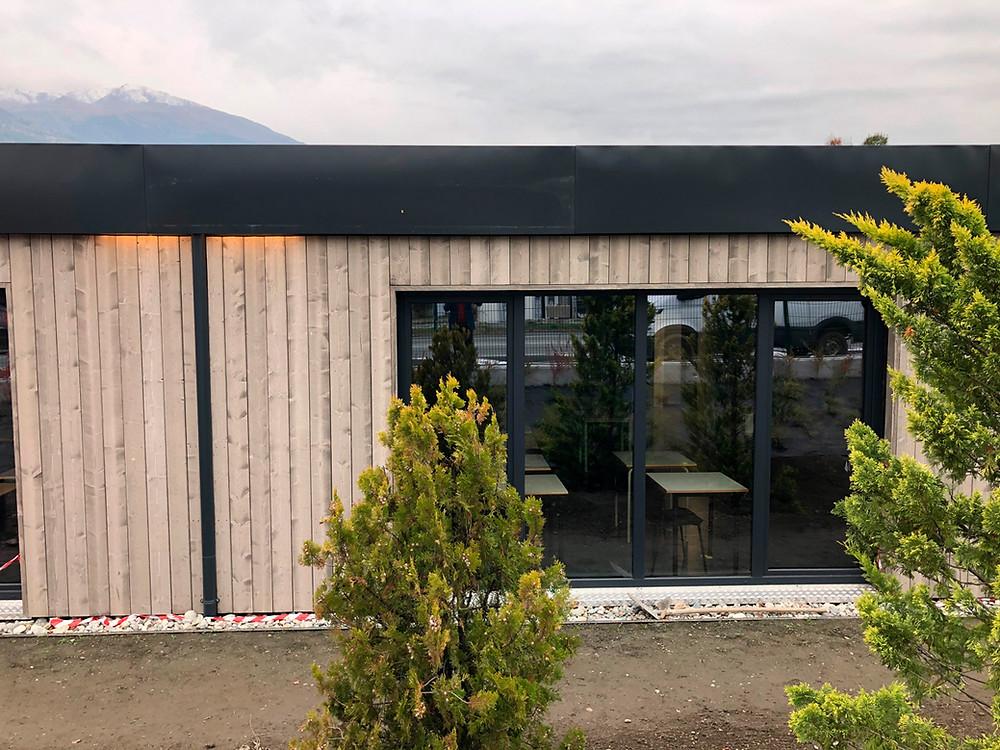 Liceo Berard esterno (Aosta)