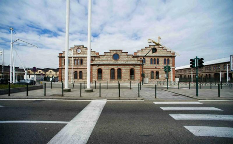 Reale Mutua | Torino