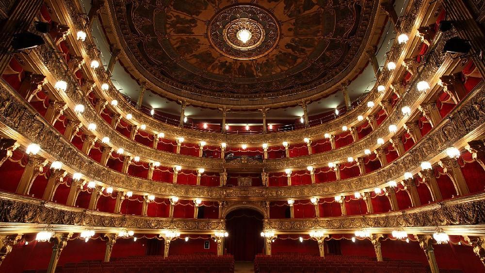 Teatro carignano | Torino