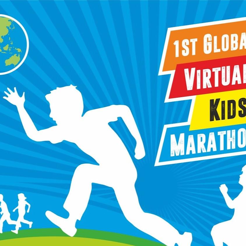 Global Virtual Run
