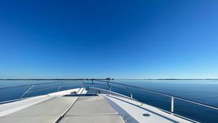Yacht Rental Destin, FL