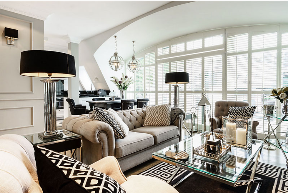 Home Focal Point Interiors