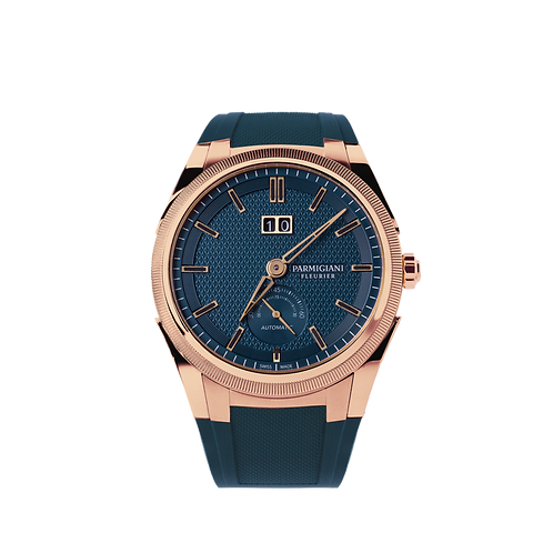 TONDA GT ROSE GOLD BLUE