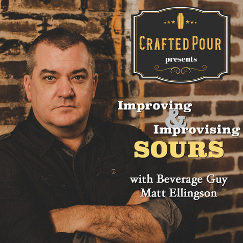 Shop for Improving and Improvising Sours