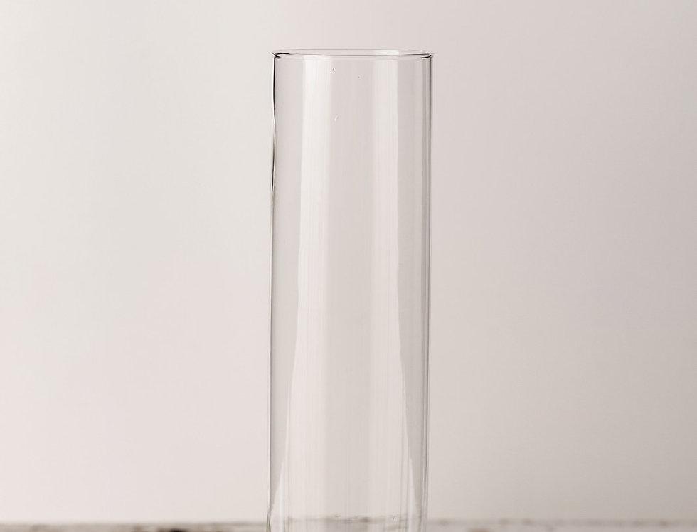 Vase Sandra long light