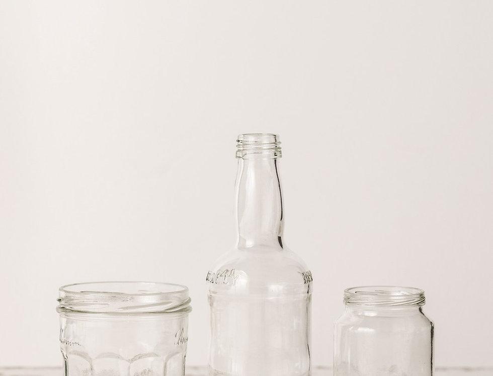 Vase Vintage Mix