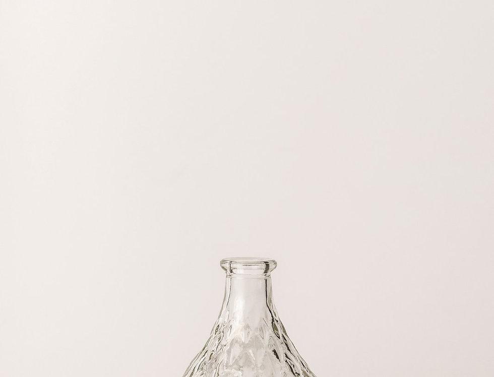 Vase Vintage bauchig