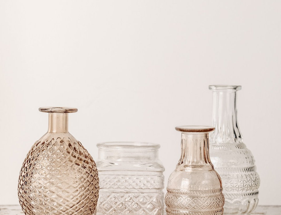 Vase Boho Mix