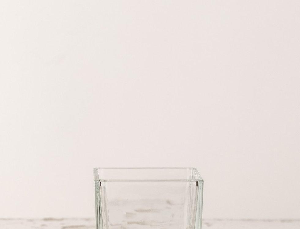 Vase Cube mini