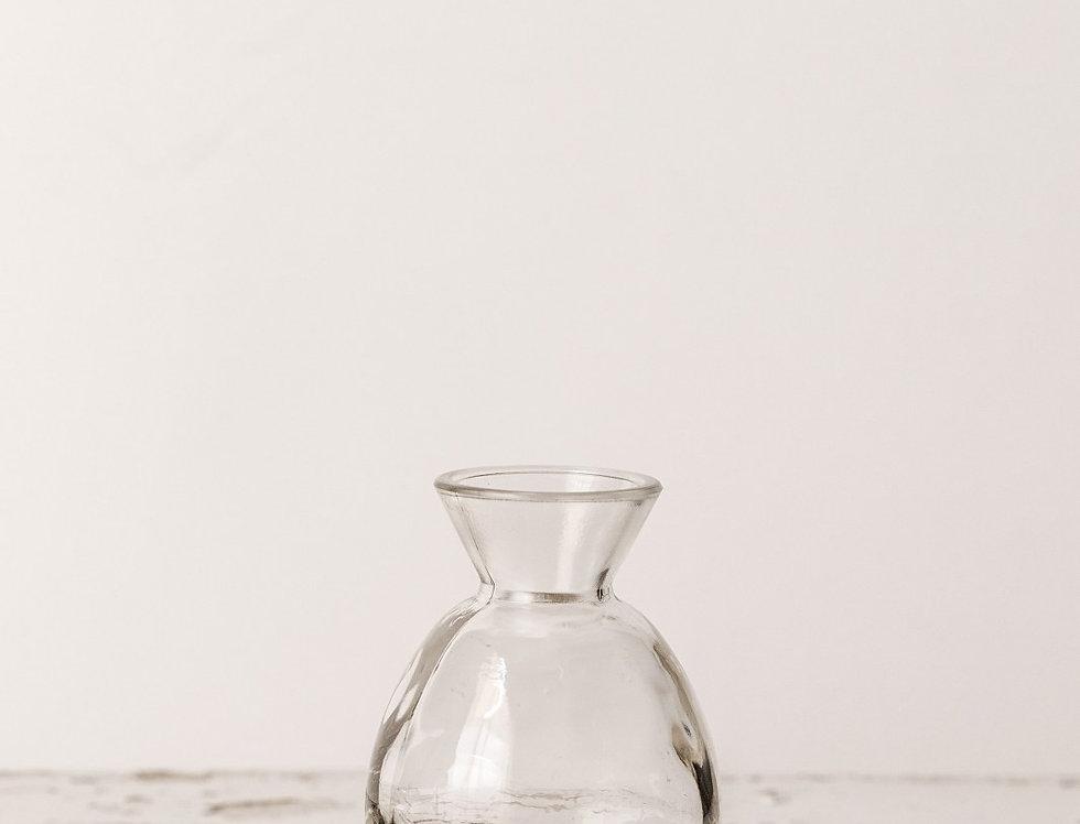 Vase Kurt bauchig