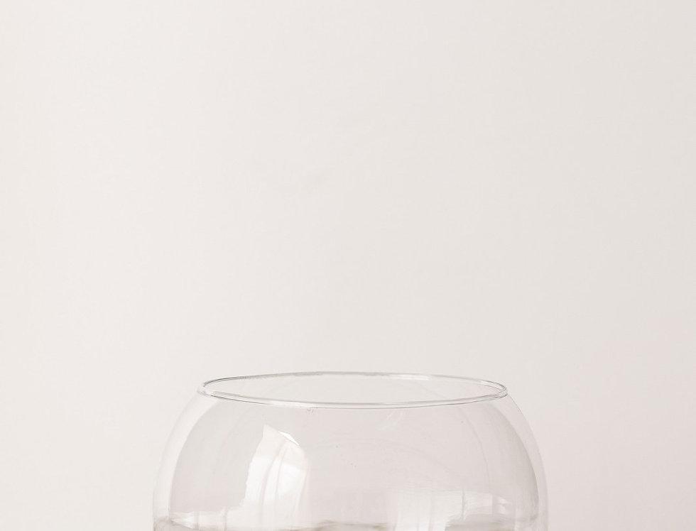 Vase Fishbowl medi