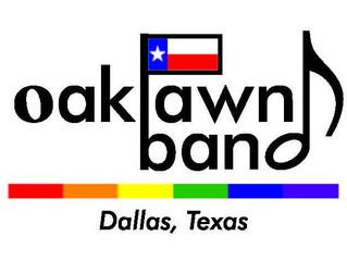 "Press Release: Oak Lawn Band Presents ""Ascend"""
