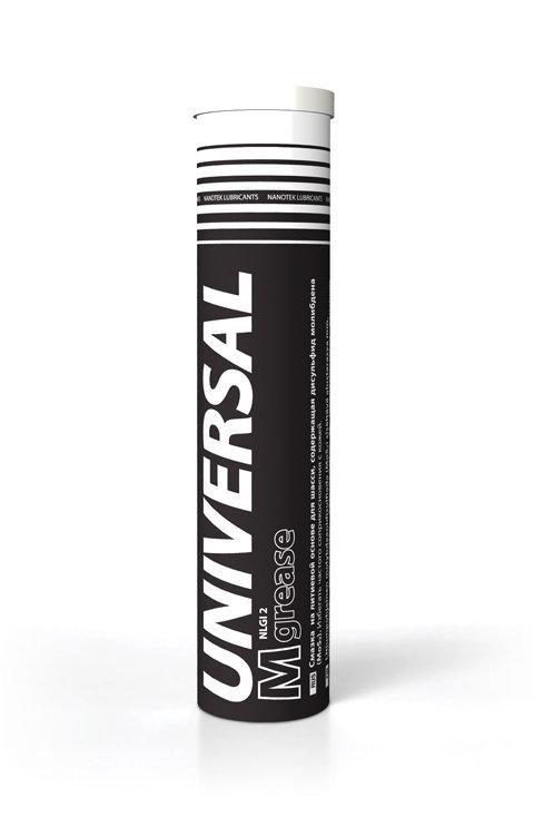 Универсальная смазка для тяжелых условий эксплуатации, 400 гр