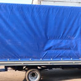 Изготовление тента на Volkswagen 15000 руб.