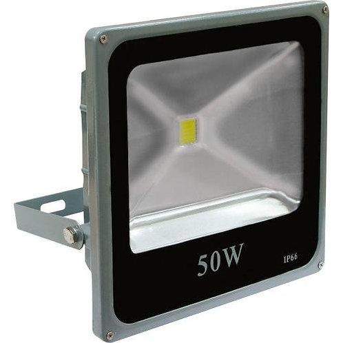Светодиодный прожектор Feron LL-275 4000k 50w