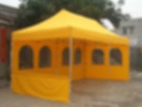 торговые палатк из ПВХ