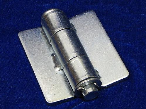 Петля для люков и ящиков 100х48/43 мм