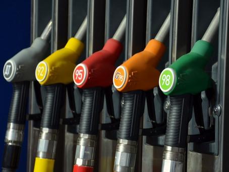 На каждой восьмой заправке страны некачественное топливо
