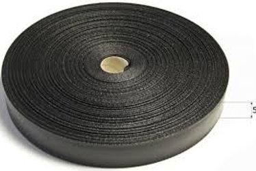 Стропа ПВХ F 1300 черная