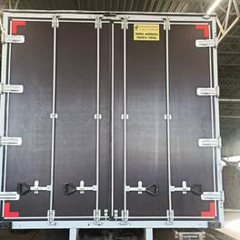 Ворота (работа, установка и материалы) 33000 руб.