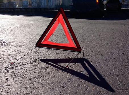 Внимание! Названы самые опасные места на дорогах Северной столицы