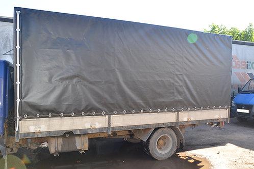 Тент на малотоннажный грузовик Hyundai