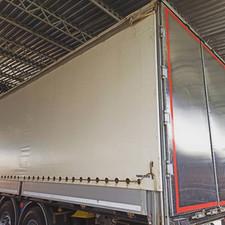 Ремонт алюминиевых ворот 29000 руб.