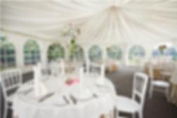 свадебные шатры ПВХ