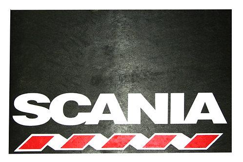 Брызговик 35х50см (SCANIA)
