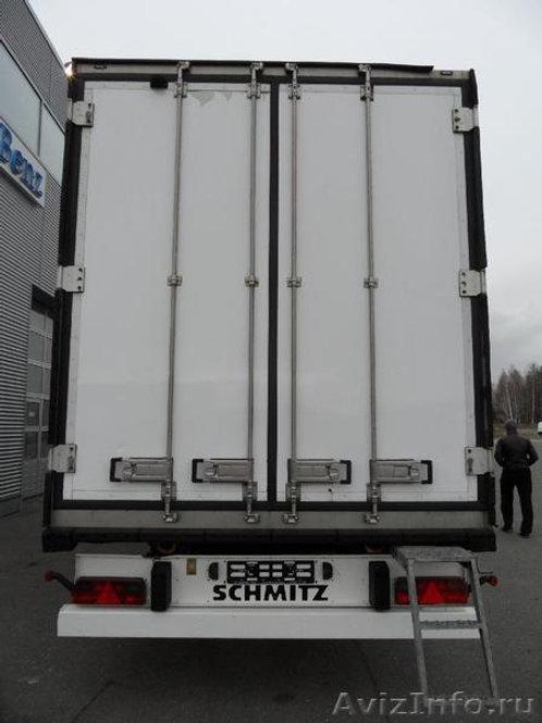 Ворота на фургон до 2.5м. рэф,реф-изотермический