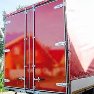 Ворота на фургон-кузов до 2.5