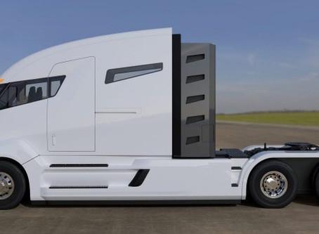 Tesla выпустит фуру-спорткар