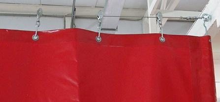 купить шторы занавеси из пвх