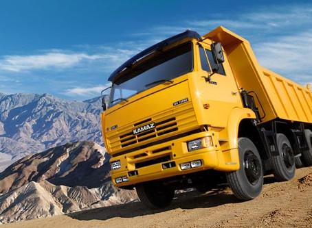 КамАЗ работает над созданием экологичного и беспилотного транспорта