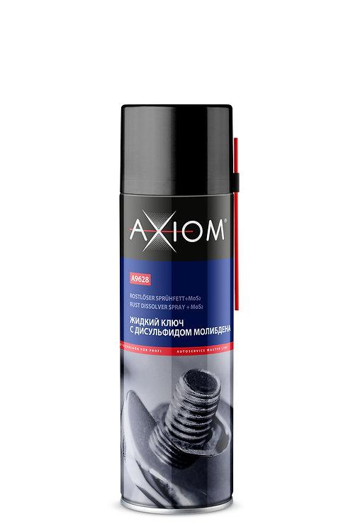 Жидкий ключ с дисульфидом молибдена Axiom,650 мл