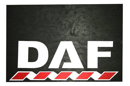 Брызговик 35х50см (DAF)
